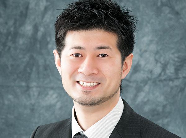 専務取締役 市川 修平