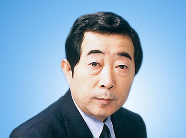 代表取締役社長 市川 洋二